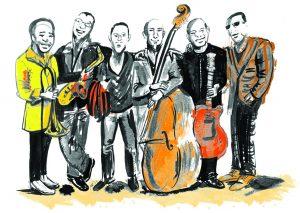 MC Latin Jazz Project - XXV Jazz a Castelló. @ Teatre del Raval | Castelló de la Plana | Comunidad Valenciana | España