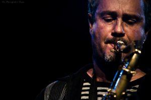 Rick Margitza Quartet - XXV Jazz a Castelló @ Teatre del Raval | Castelló de la Plana | Comunidad Valenciana | España