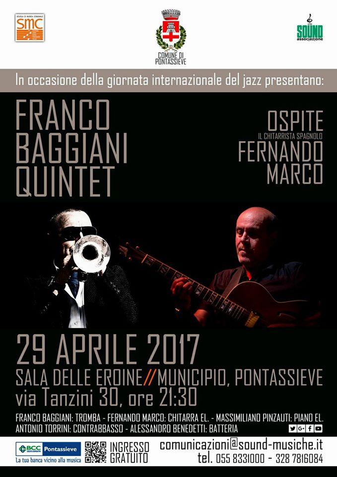 Cartel FRanco Fernando Florencia