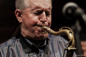 Scott Hamilton - Auditori Jazz Club @ Auditori i Palau de Congressos Castelló   Castelló de la Plana   Comunidad Valenciana   España