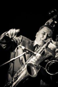 Ray Gelato & The Enforcers - Auditori Jazz Club @ Auditorio y Palacio de Congresos de Castellón | Castellón de la Plana | Comunidad Valenciana | España