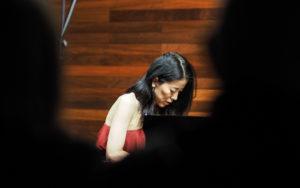 Eri Yamamoto Trio @ Teatro Municipal de Benicàssim | Benicàssim | Comunidad Valenciana | España