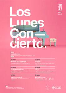 Ricardo Belda Trio (Los Lunes Concierto) @ Casino Antiguo de Castelló