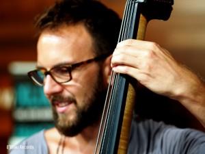 Tom Warburton